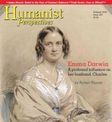 Emma Darwin - Essay Contest 2019