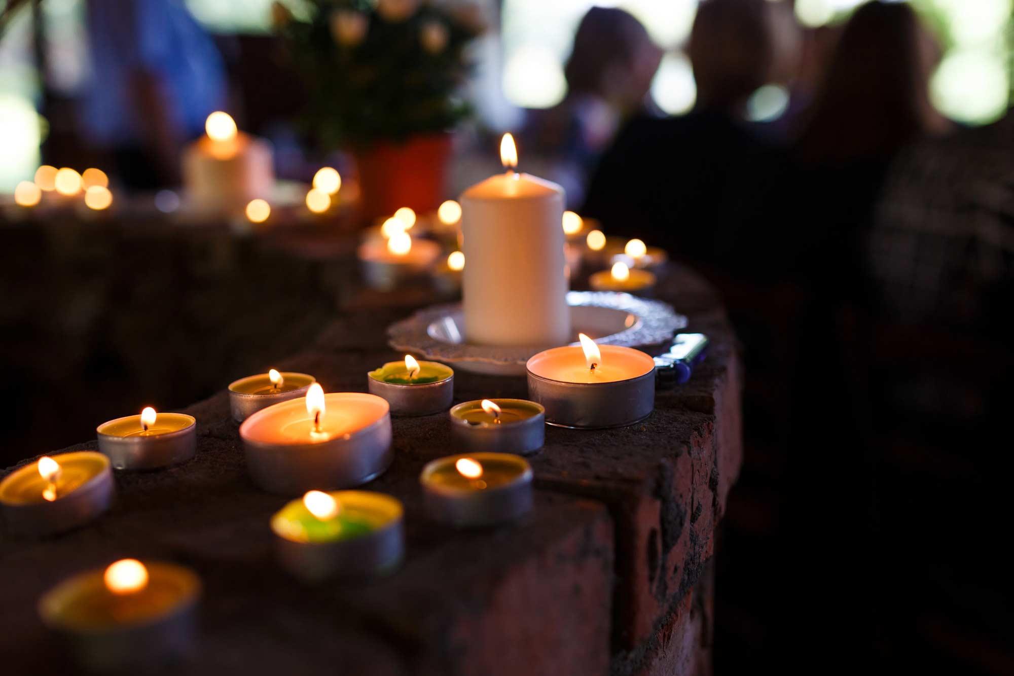 Humanist Funerals