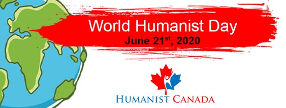 World Humanist Day - 2020