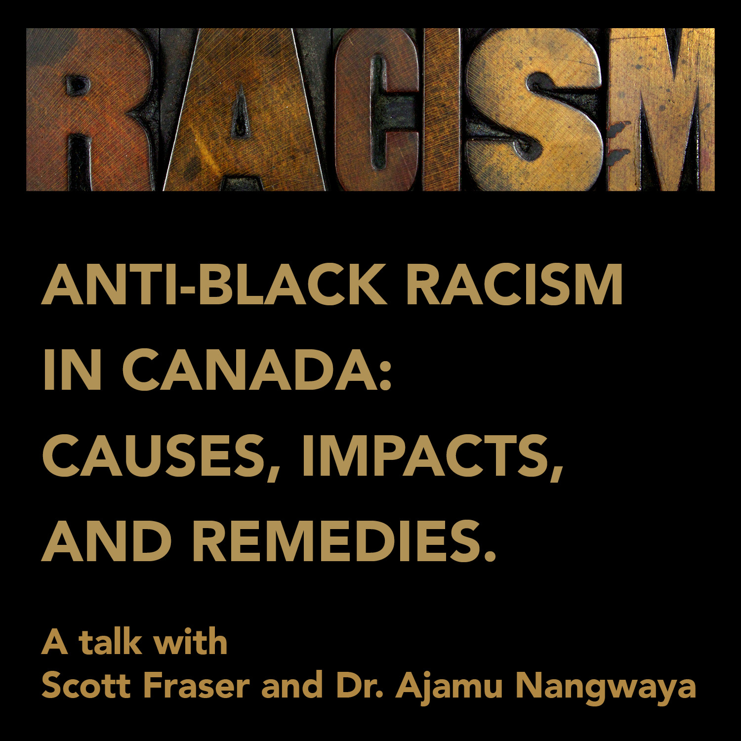 Anti-Black Racism In Canada