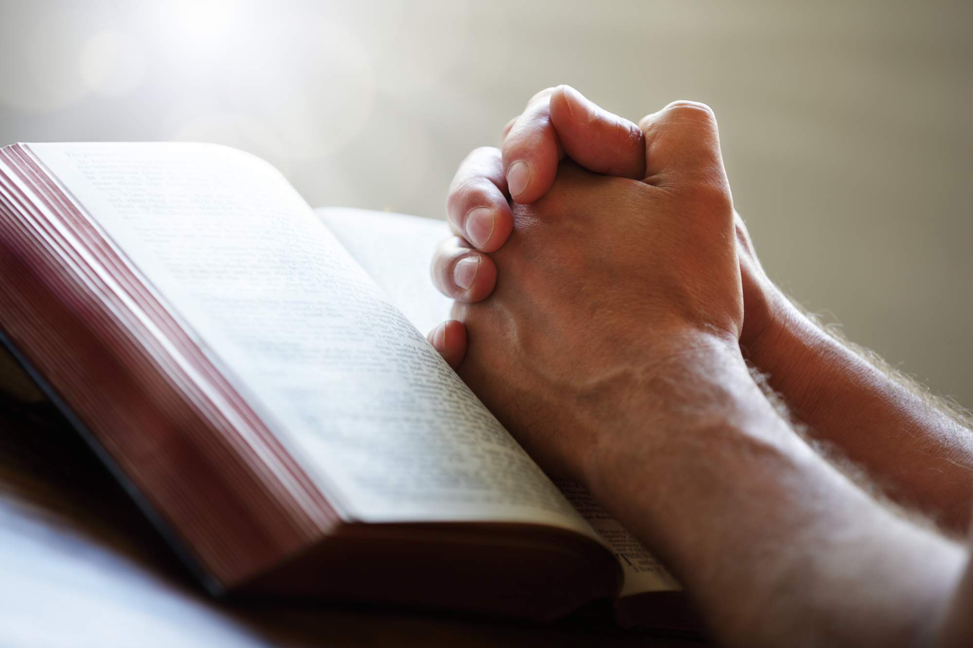 Prayers In Government Proceedings