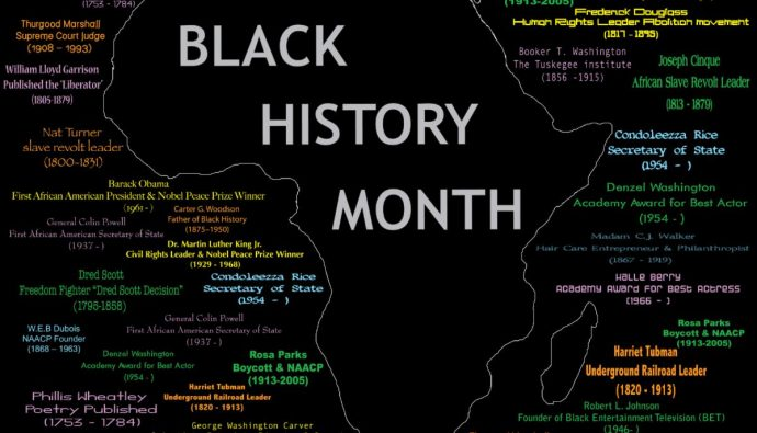 Webinar: Black History: Achievement, Purpose, Progress Ancient Africa To 2021
