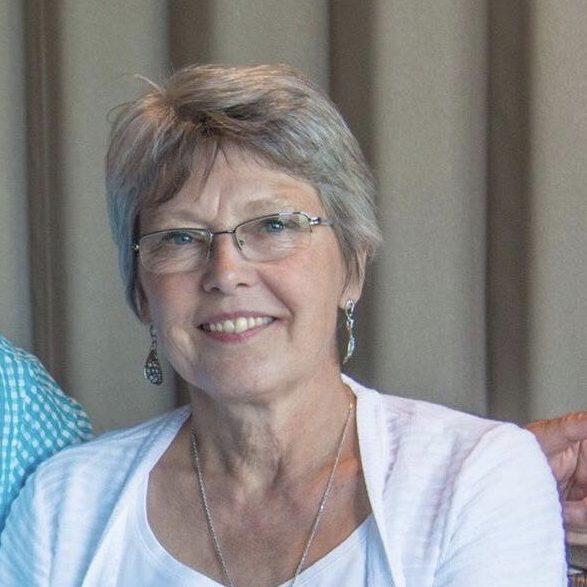 Mary Chapman
