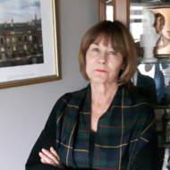 Joan Girot